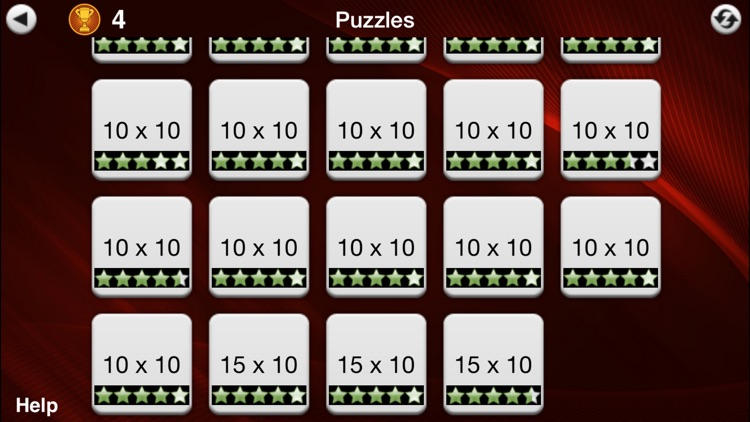 Picross HD: Picture Puzzles