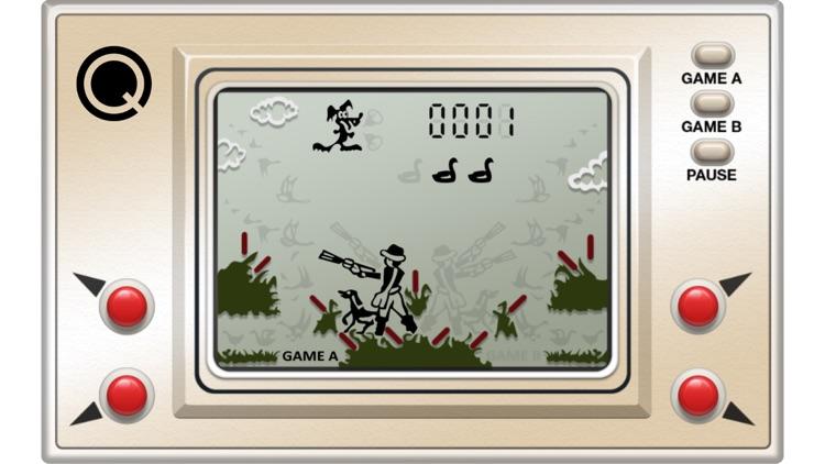 Happy Hunter screenshot-3