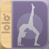 lolo - Yoga with Janet Stone artwork