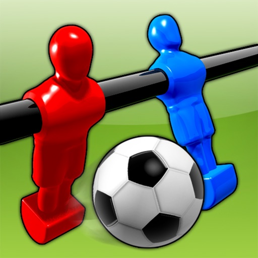Foosball HD from Illusion Labs Released