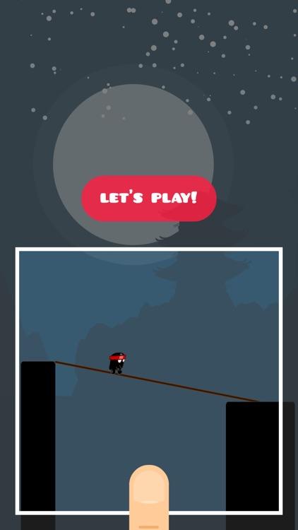 Jelly Hero — Ninja's Path