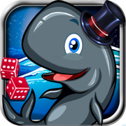 Big Whale Yatzy Casino Addict - Roll-ing Up the Dice to Play Yatze-e with Buddies