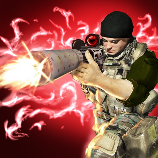 'Absolute War (17+) - Elite Sniper Commando Strike Force Shooter Edition
