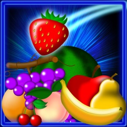 Space Fruits HD