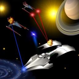 Galaxy Trek for iPad