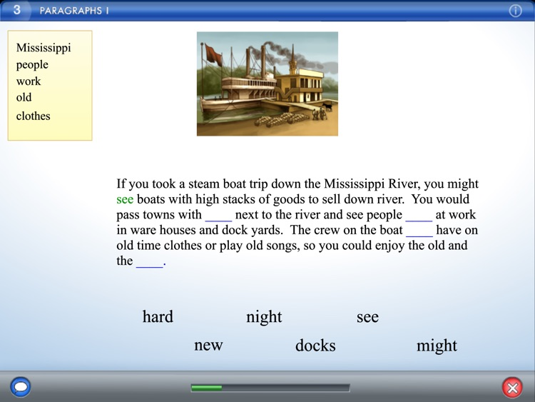 Lexia Strategies screenshot-3