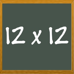 Multiplication Table - Full Version (with word problems)