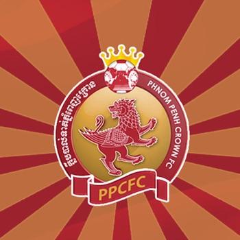 Phnom Penh Crown FC