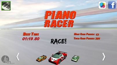 Piano Racer free Resources hack