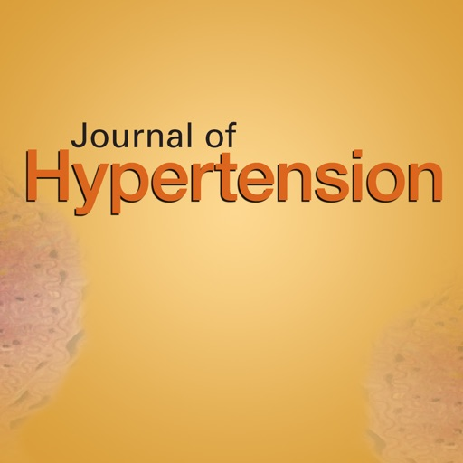 Journal of Hypertension