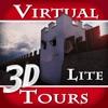 英国ローマ軍の要塞。ハドリアヌスの長城 - 銀行東タレットのバーチャル3Dツアー&トラベルガイド(Liteバージョン)