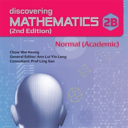 Discovering Mathematics 2B (NA) (Login Version)