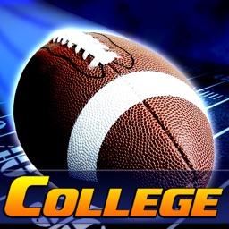 College Football Scoreboard