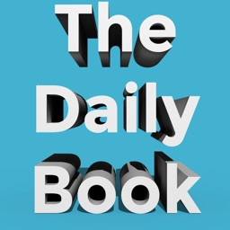 Daily Book (Journal/Notes/Diary)