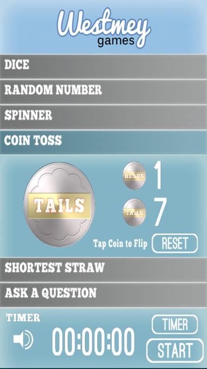Roll Spin Decide screenshot-3