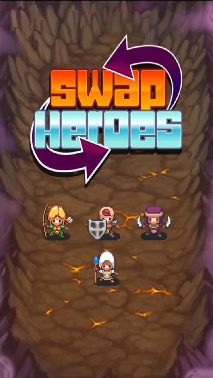 Swap Heroes screenshot-4