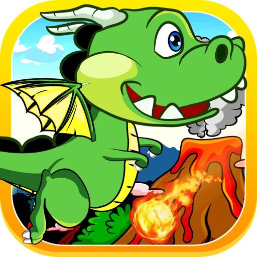 Dragon Training Academy - Endless City Flying Journey