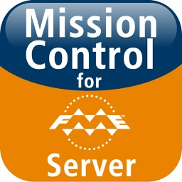 Mission Control for FME Server