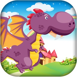 DRAGON REALM MIDEVIL CONQUER - FLYING BEAST RESCUE MISSION FREE