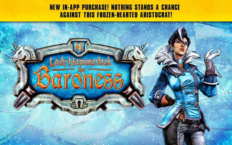Borderlands: The Pre-Sequel! Screenshots