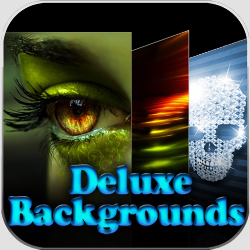 Deluxe Home Screens & Backgrounds