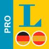 Alemán <-> Español Diccionario Profesional con Audio