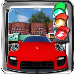 Traffic Control Pro