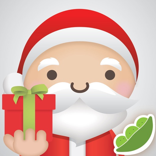ABC Christmas by Peapod Labs LLC