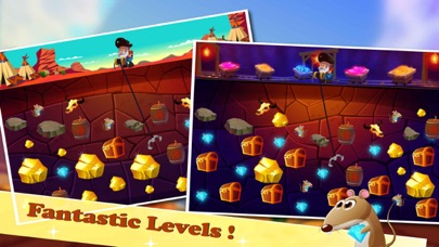 Crazy Gold Miner HD Edition Classic-2