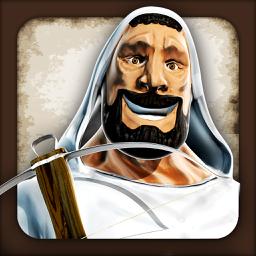 Ícone do app Legend of Tell