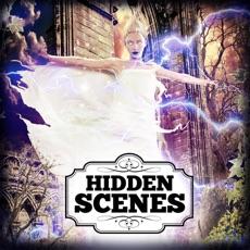 Activities of Hidden Scenes - Elemental Guardians