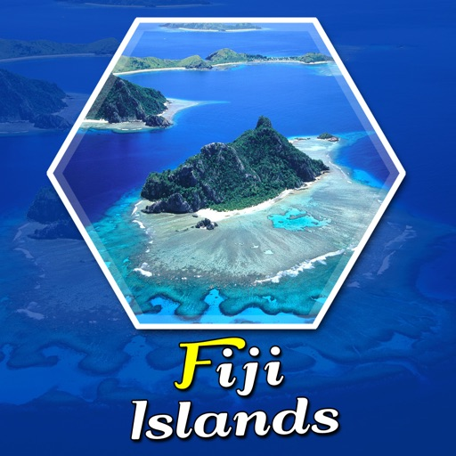Fiji Islands Offline Travel Guide icon