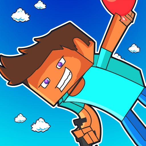 Block Monster Slayer of Legends - Mini Mine Army Shooter and Survival Game iOS App