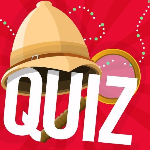 Quiz Explorer - trivia, adventure, an epic quest!