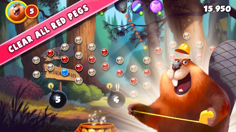 Wonderball Heroes screenshot-1