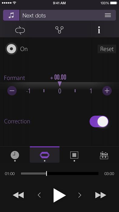 PSOFT Audio Playerのおすすめ画像2