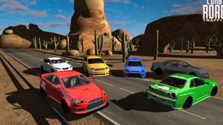 Long Road Traffic Racingのおすすめ画像1