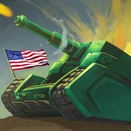 World War 2 TD Battlefield