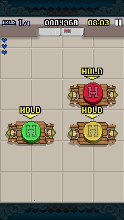 Magenta Arcade screenshot-4