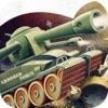 热血装甲-天天坦克大战