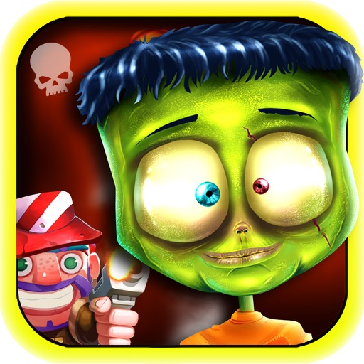 Zombie Shootout icon