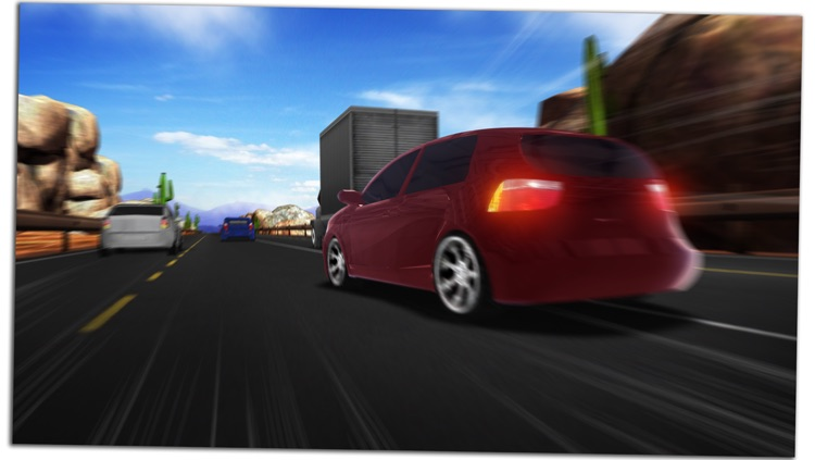 Highway Driver by Fun Games For Free