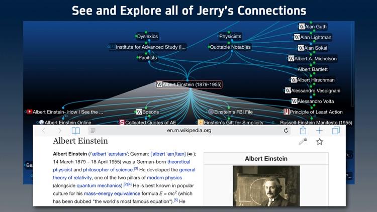 Jerry's Brain screenshot-3
