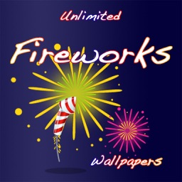 New Year Fireworks Unlimited Pyro Wallpapers for Holidays