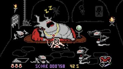 Screenshot #3 for Gargoyle Ruins