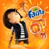 Fanta FunTap - iPhoneアプリ
