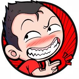 小明日记:手机专属原创漫画 最有趣的娱乐社区