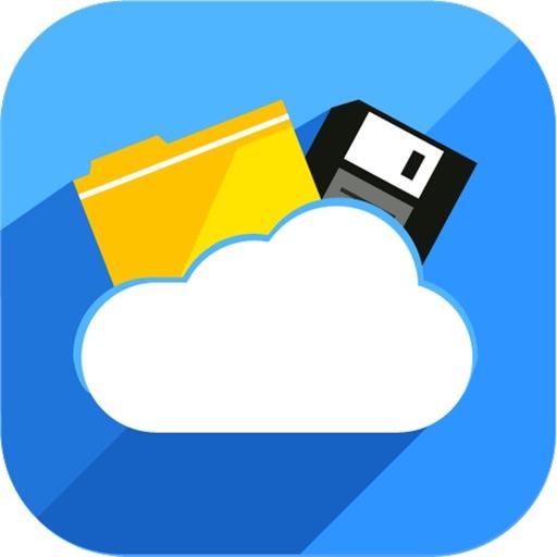 File Sharing App