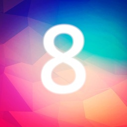 Wallpapers HD--Design for iOS8
