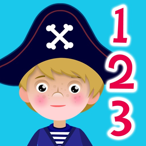 Love to Count by Pirate Trio Review